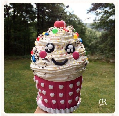 Cupcake Geant