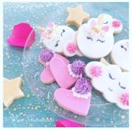 Biscuit Licorne