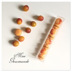 Macaron Mirabelle