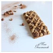 Tarte Chocolat Noisette