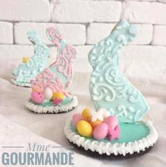 Biscuit pour Pâques