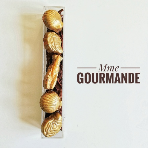 Chocolat de Pâques dorés